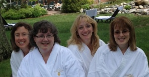spa group