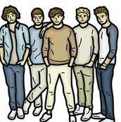 boy group