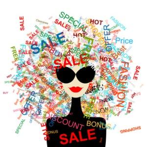 Sale head