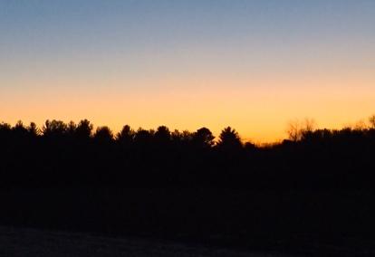 sunset feb