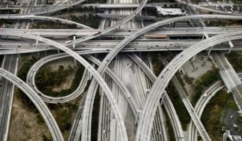 highway mess